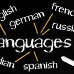 The Difficulties in Learning Spanish Language for English School